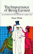 The Importance of Being Earnest 1st Edition 9780380012770 0380012774