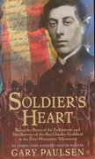 Soldier's Heart 1st Edition 9780440228387 0440228387
