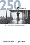 250 Poems: A Portable Anthology 3rd Edition 9780312402389 0312402384
