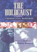 The Holocaust 1st Edition 9780813533537 0813533538