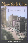 New York City 2nd Edition 9780814751862 0814751865