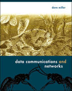 Data Communications and Networks 1st edition 9780072964042 0072964049