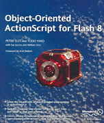 Object-Oriented ActionScript for Flash 8 0 9781590596197 1590596196