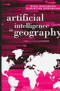 Artificial Intelligence in Geography 1st edition 9780471969914 0471969915