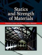 Statics and Strength of Materials 1st Edition 9780131118379 0131118374