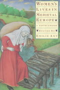 Women's Lives in Medieval Europe 1st edition 9780415906289 0415906288