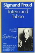 Totem and Taboo 1st Edition 9780393001433 0393001431