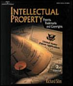 Intellectual Property 2nd edition 9780766826656 0766826651