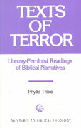 Texts of Terror 1st Edition 9780800615376 0800615379