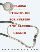 Reading Strategies for Nursing and Allied Health 1st edition 9780395770368 039577036X