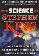 The Science of Stephen King 1st edition 9780471782476 0471782475