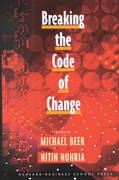 Breaking the Code of Change 1st Edition 9781578513314 1578513316