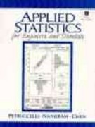 Applied Statistics for Engineers and Scientists 1st edition 9780135659533 0135659531
