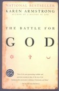 The Battle for God 1st edition 9780345391698 0345391691