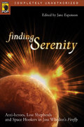 Finding Serenity 0 9781932100433 1932100431