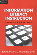 Information Literacy Instruction 0 9781555704063 1555704069