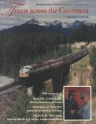 Trains Across the Continent 2nd edition 9780253214119 0253214114