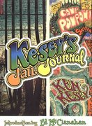 Kesey's Jail Journal 0 9780670876938 0670876933