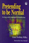 Pretending to Be Normal 1st edition 9781853027499 1853027499