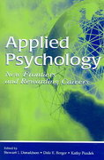 Applied Psychology 1st edition 9780805853490 0805853499