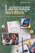 Language Network 1st Edition 9780395967386 0395967384