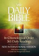 The Daily Bible 3rd edition 9780736901246 0736901248