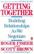 Getting Together 1st Edition 9780140126389 0140126384
