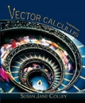 Student Solutions Manual for Vector Calculus
