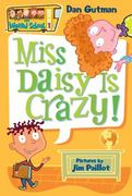 Miss Daisy Is Crazy! 0 9780060507008 0060507004