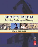 Sports Media 2nd edition 9780240807317 0240807316