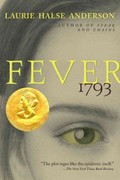 Fever 1793 1st Edition 9780689848919 0689848919