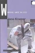 Whose Art Is It? 1st Edition 9780822315490 0822315491