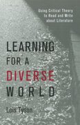 Learning for a Diverse World 0 9780815337744 0815337744
