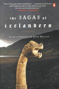 The Sagas of Icelanders 1st Edition 9780141000039 0141000031