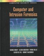Computer and Intrusion Forensics 0 9781580533690 1580533698