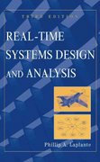 Real-Time Systems Design and Analysis 3rd edition 9780471228554 0471228559