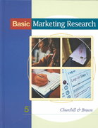 Basic Marketing Research (with InfoTrac) 5th edition 9780324190977 0324190972