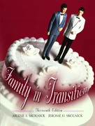 Family in Transition 13th edition 9780205418237 0205418236