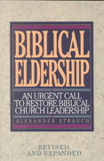 Biblical Eldership 0 9780936083117 0936083115