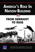 America's Role in Nation-Building 266th edition 9780833034601 083303460X