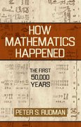 How Mathematics Happened 0 9781591024774 1591024773