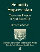 Security Supervision and Management 4th Edition 9780128004890 0128004894