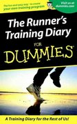 The Runner's Training Diary For Dummies 1st edition 9780764553387 0764553380