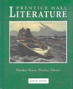 Literature 7th Edition 9780131804340 0131804340