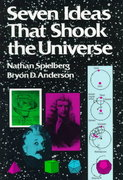 Seven Ideas that Shook the Universe, Trade Version 2nd Edition 9780471848165 0471848166