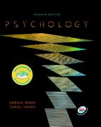 Psychology, Media and Research Update 7th edition 9780131917736 0131917730