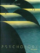 Psychology 6th edition 9780321049315 0321049314