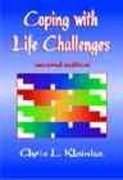 Coping with Life Challenges 2nd edition 9780534345495 0534345492