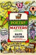 Poetry Matters 0 9780380797035 0380797038