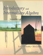 Introductory and Intermediate Algebra 2nd edition 9780321064615 0321064615